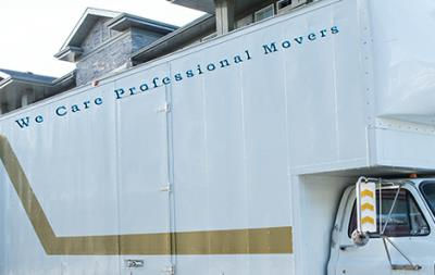 We Care MoversProfessional Moving Services Calgary Alberta